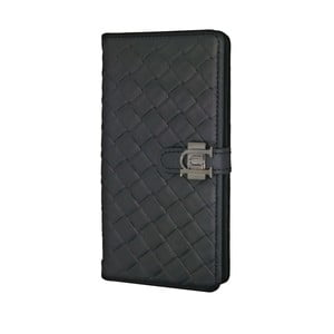 Obal na iPhone6 Wallet Black
