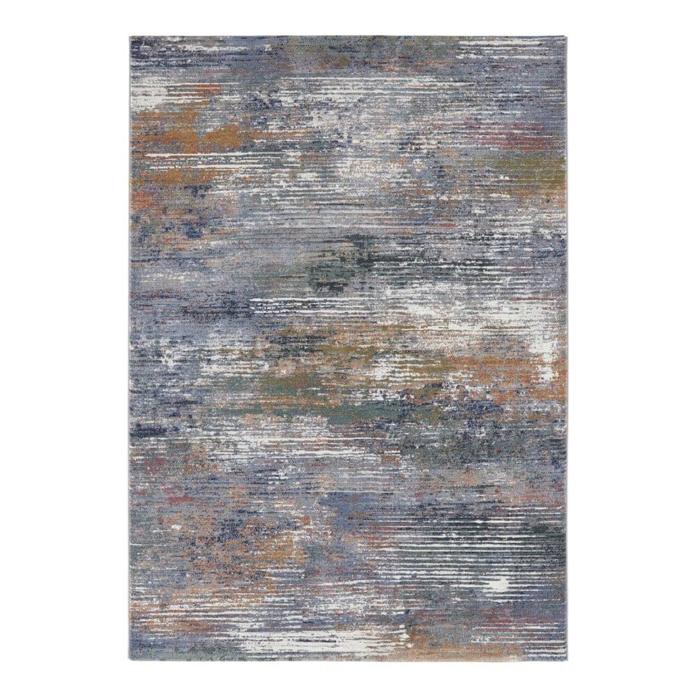 Sivo-hnedý koberec Elle Decor Arty Trappes, 200 × 290 cm