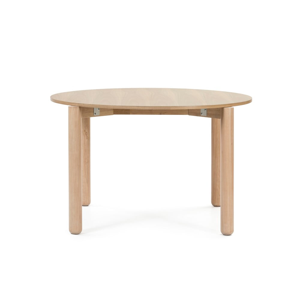Okrúhly jedálenský stôl Teulat Atlas, ø 120 cm