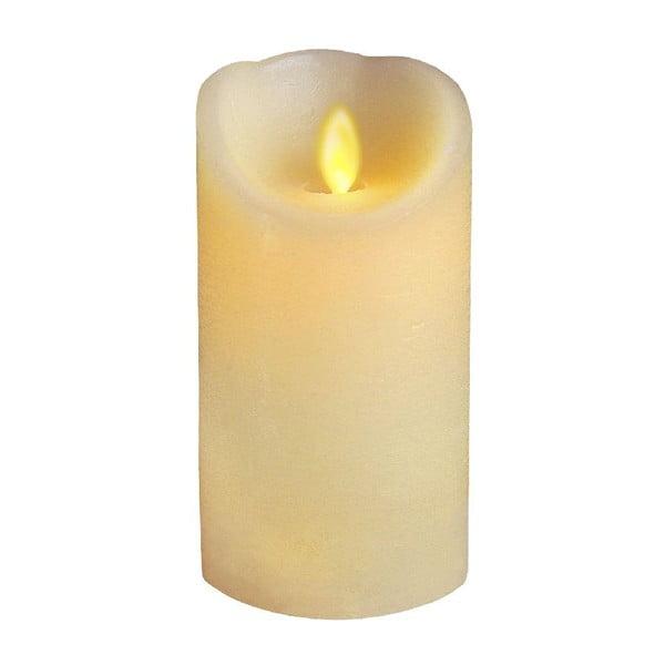 LED sviečka Twinkle, 15 cm