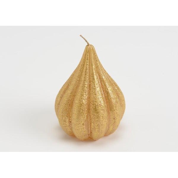 Sviečka Gold Pear