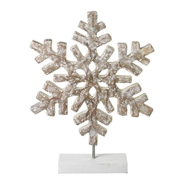 Dekorácia Parlane Snowflake