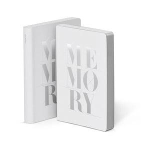 Zápisník Nuuna Memory, malý
