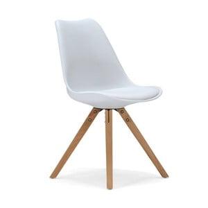 Biela stolička SOB Seattle