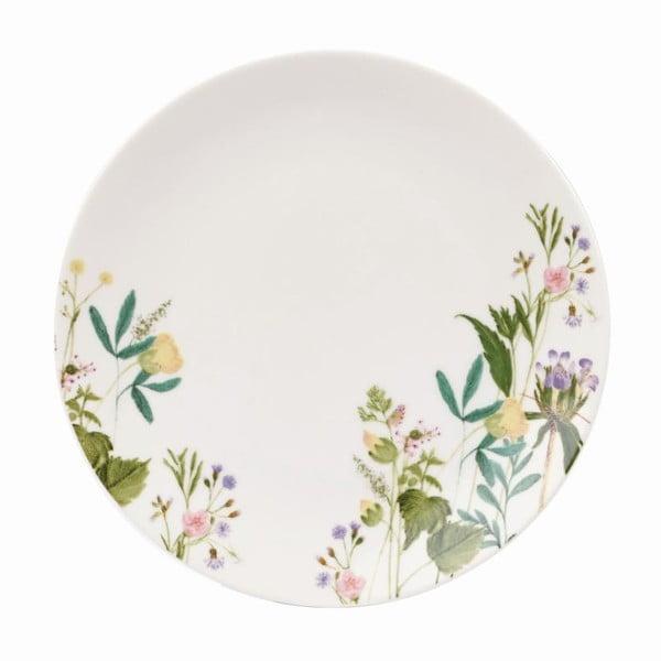 Dezertný tanier Himalayan Flowers, 20,5 cm