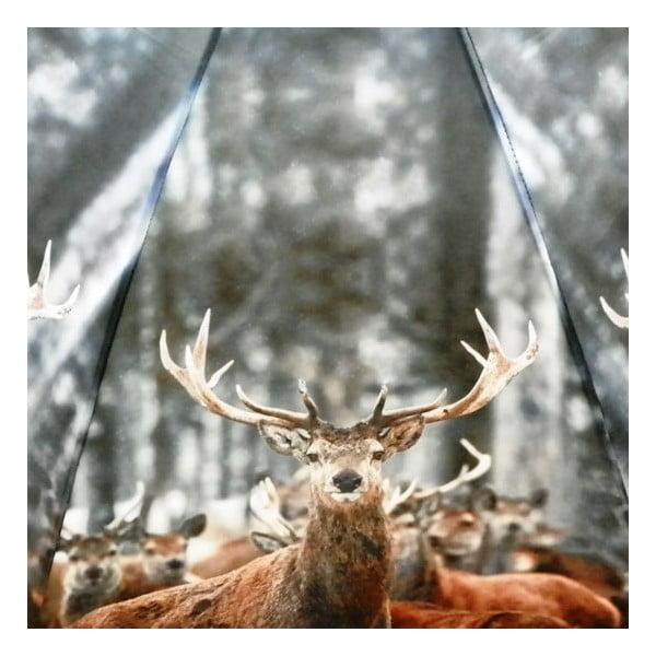 Dáždnik Winter Deer
