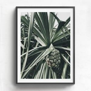Obraz v drevenom ráme HF Living Mosteiros, 30 x 40 cm