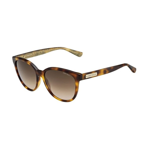 Slnečné okuliare Jimmy Choo Lucia Havana/Brown