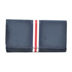 Modrá peňaženka Renata Corsi Durma