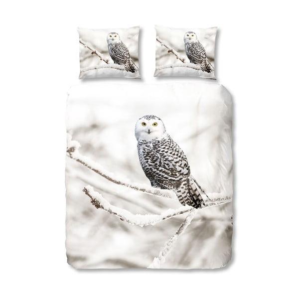 Obliečky Snowy Owl, 240x200 cm