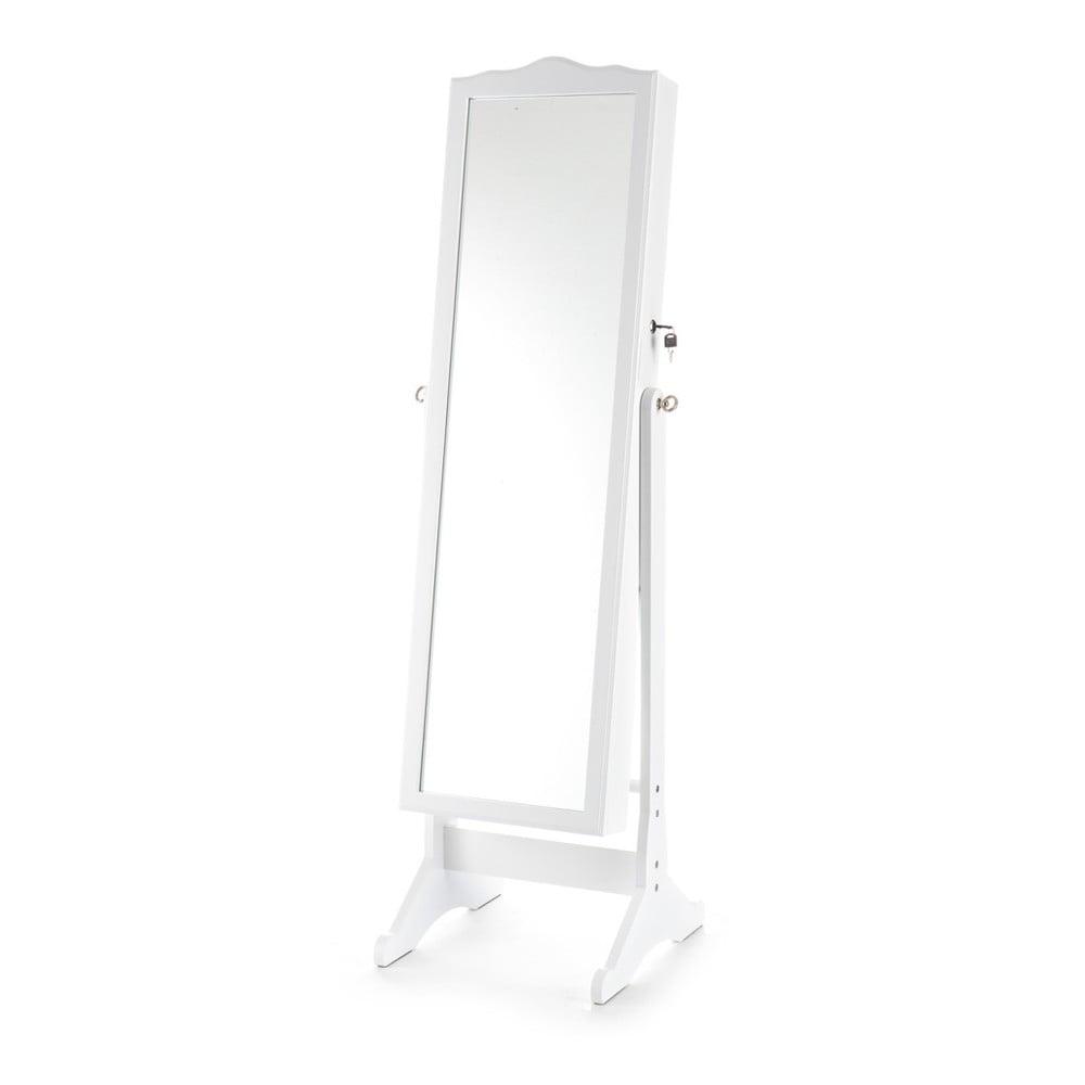 Stojacie zrkadlo s úložným priestorom Tomasucci Coffer