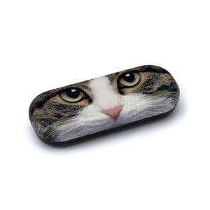 Obal na okuliare Tabby Cat