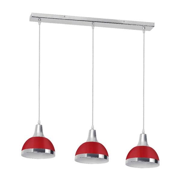 Stropné svietidlo Trio Red
