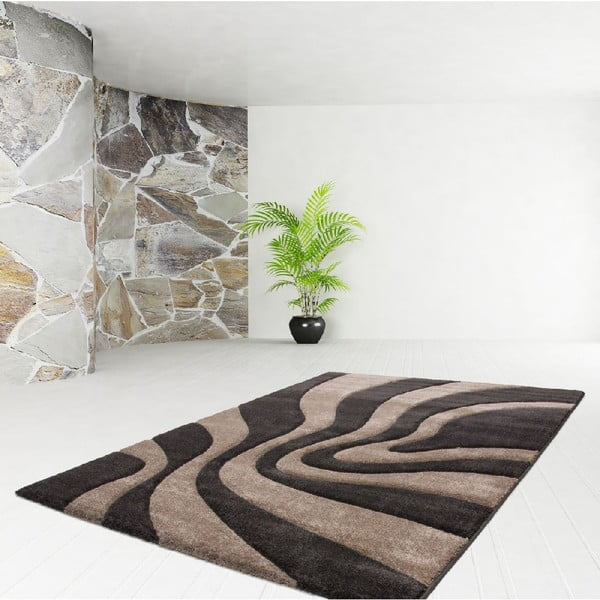 Koberec Melusine 430 Platin, 300x80 cm