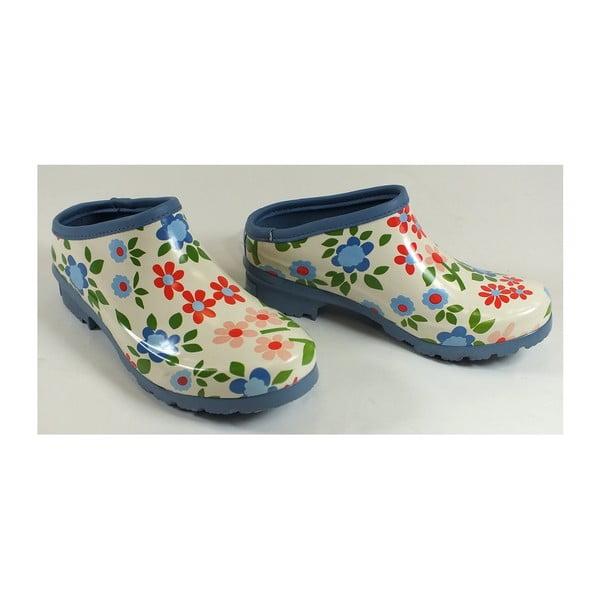 Gumové topánky Caravan Daisy, veľ. 38
