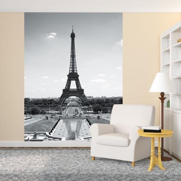 Veľkoformátová tapeta Paris, 158x232 cm