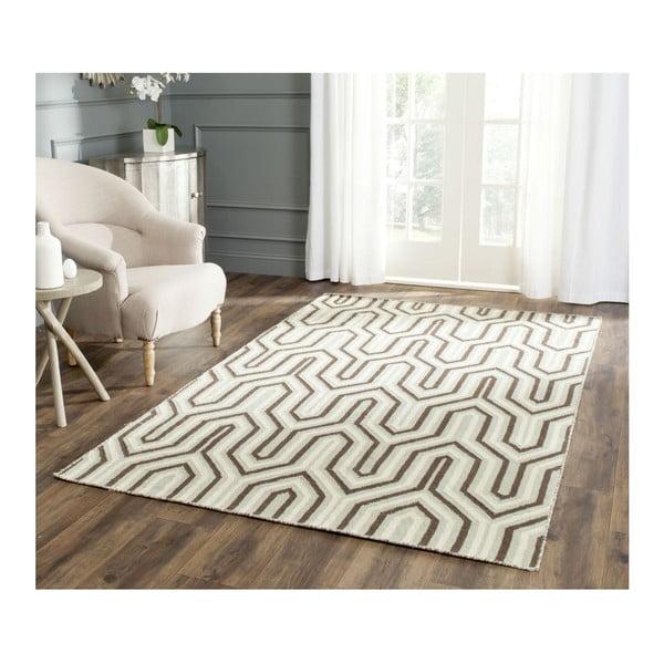 Vlnený koberec Safavieh Taza, 152x243cm