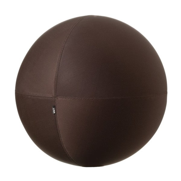 Sedacia lopta Ball Single Coffee Bean, 65 cm