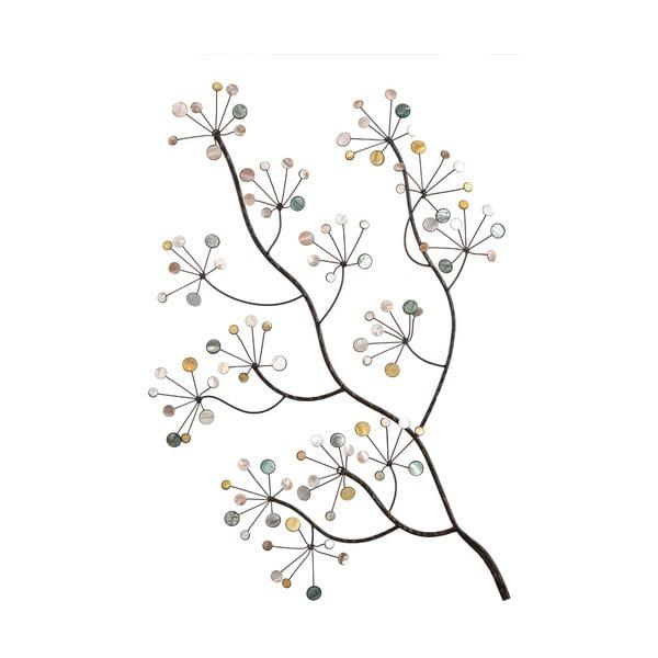 Nástenná dekorácia Branch, 98x88 cm