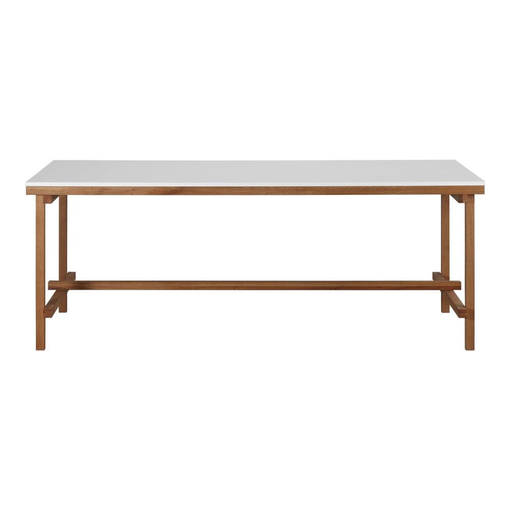 Jedálenský stôl Artemob Construction, 160 × 75 cm