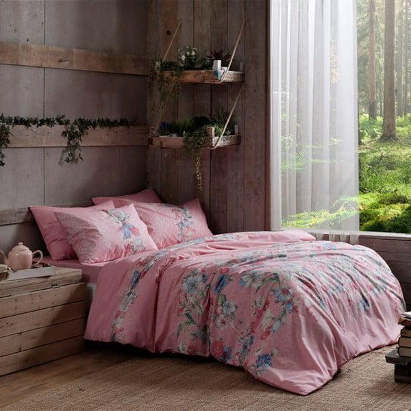 Obliečky s plachtou Pinkie, 200x220 cm