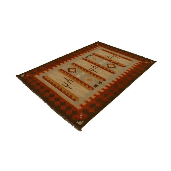 Koberec Bakero Kilim 63, 140x200 cm