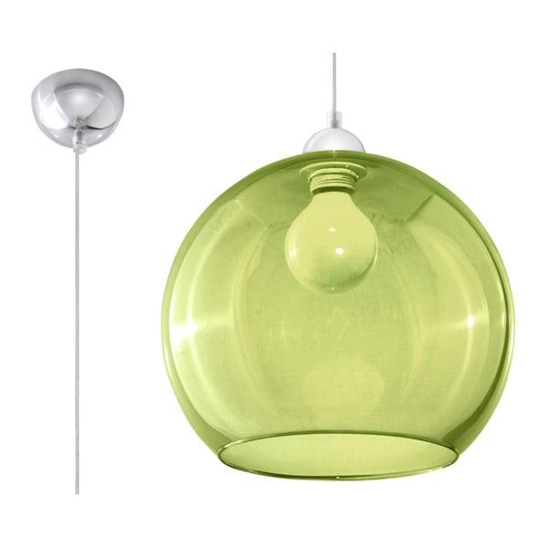 Zelené stropné svietidlo Nice Lamps Bilbao
