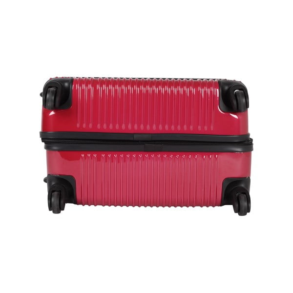 Kufor Azzaro Trolley Red, 107 l