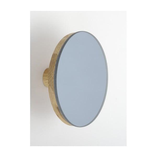 Zrkadlový háčik Chene Blue, 14 cm