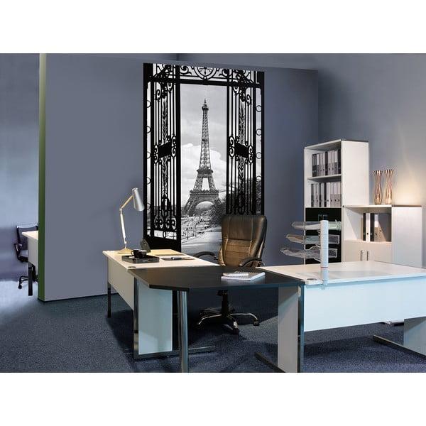 Veľkoformátová tapeta Eiffel, 115x175 cm