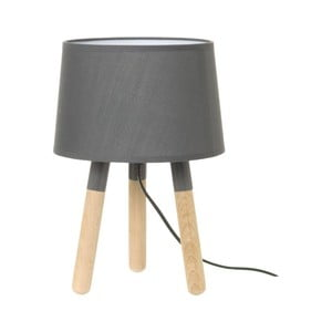 Stolová lampa Present Time Orbit Dark Grey