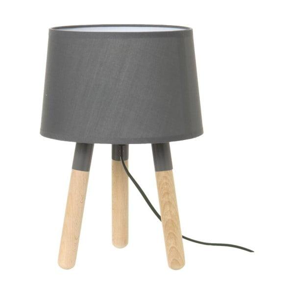 Stolová lampa Present Time Orbit Dark Grey