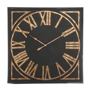 Nástenné hodiny Rom, 113x113 cm