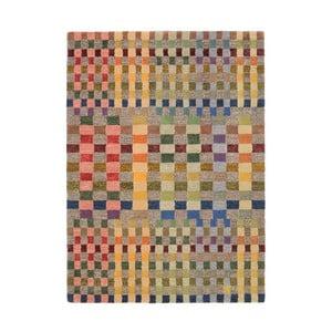 Vlnený koberec Jason Multi, 200x300 cm