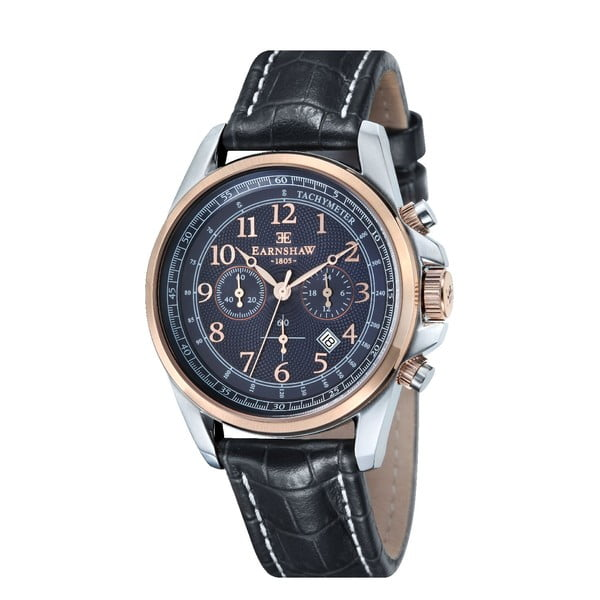 Pánske hodinky Thomas Earnshaw Commodore E06