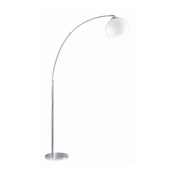 Stojacia lampa Brasilia Chrome