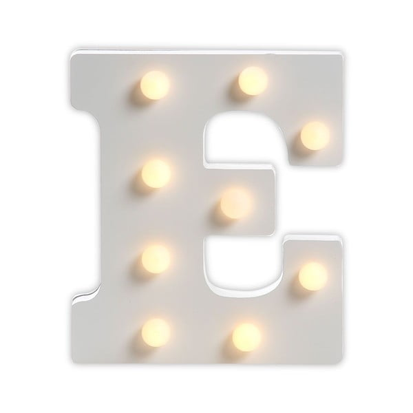 Svetelná LED dekorácia E