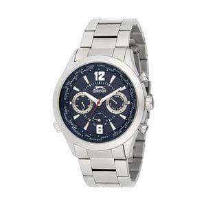 Pánske hodinky Slazenger Blue-Silver