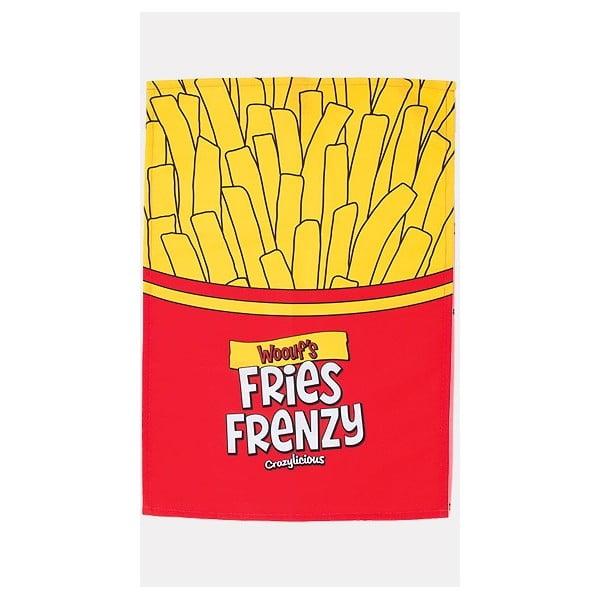 Utierka Fries