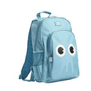 Modrý školský batoh TINC Eyes