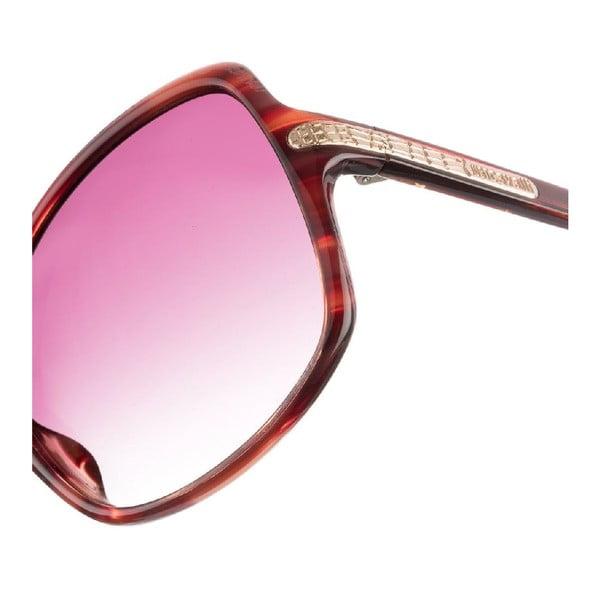 Dámske slnečné okuliare Just Cavalli Red Marbled