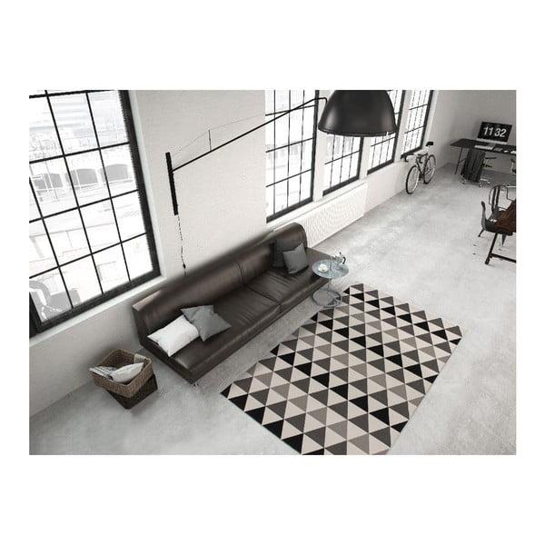 Koberec Stella 800 Grey, 120x170 cm