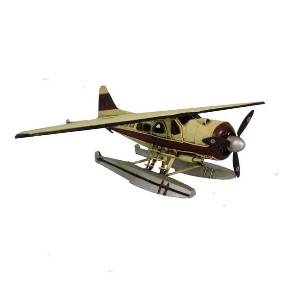 Dekoratívne lietadlo In The Air