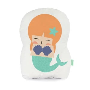 Vankúšik Happynois Mermaid