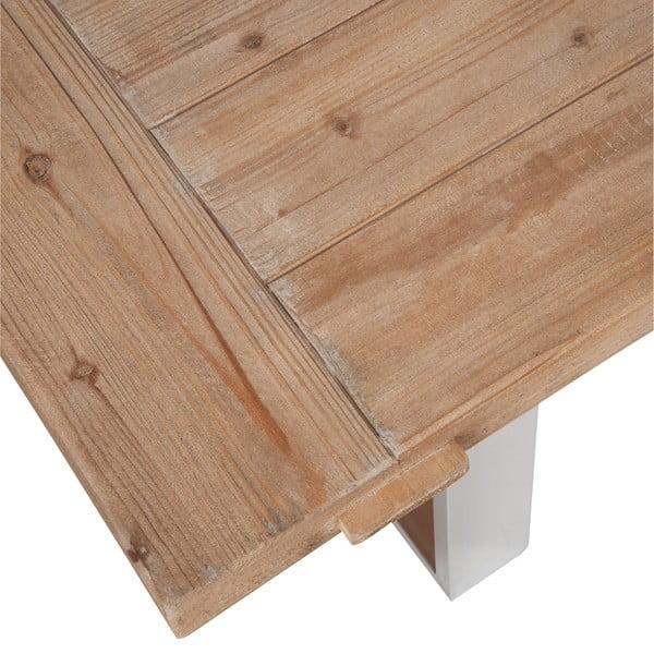 Konferenčný stolík Silvy, 180x70 cm