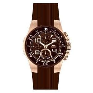 Pánske hodinky Slazenger Brown