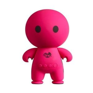 Ružový reproduktor TINC Bop
