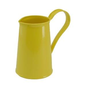 Kovový džbán Kovotvar, 1.8 l, žltý