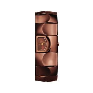 Pánske hodinky Alfex 5583 Brown / Brown