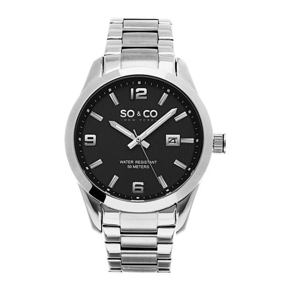 Pánske hodinky Madison Sporty Black